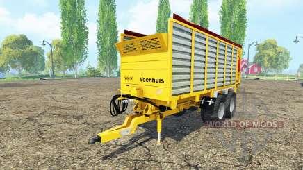 Veenhuis W400 for Farming Simulator 2015