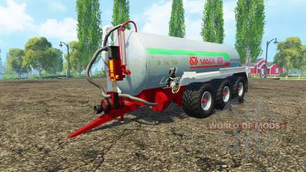 Vaia MB160 for Farming Simulator 2015