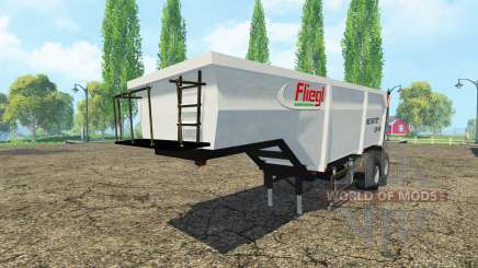 Fliegl XST 34 v2.0 for Farming Simulator 2015