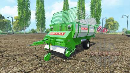 BERGMANN Forage 2500 for Farming Simulator 2015