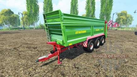 Strautmann PS 3401 for Farming Simulator 2015