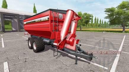Lomma UW 280 for Farming Simulator 2017