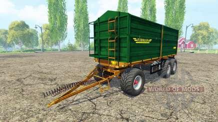 Fuhrmann FF for Farming Simulator 2015