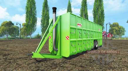 Kotte Garant FRC multicolor for Farming Simulator 2015