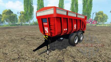 Gilibert BG 140 for Farming Simulator 2015