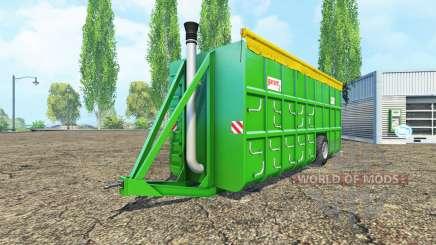 Kotte Garant FRC for Farming Simulator 2015