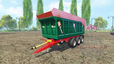 Bossini RA 200-7 for Farming Simulator 2015