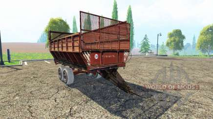PIM 40 for Farming Simulator 2015