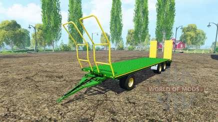 Fratelli Randazzo PA97I v2.1 for Farming Simulator 2015