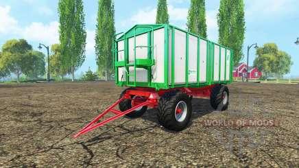 Kroger HKD 302 for Farming Simulator 2015