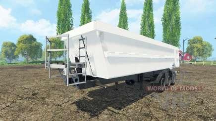 Schmitz Cargobull SKI 24 v1.0 for Farming Simulator 2015