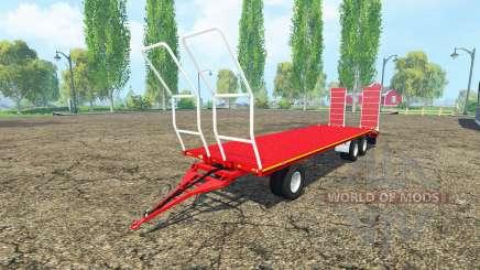 Fratelli Randazzo PA97I v2.0 for Farming Simulator 2015