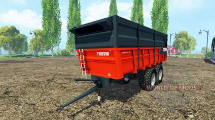 Thievin Cobra 210-40 for Farming Simulator 2015