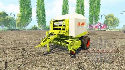 CLAAS Rollant 250 v2.1 for Farming Simulator 2015