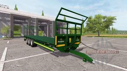 Broughan for Farming Simulator 2017