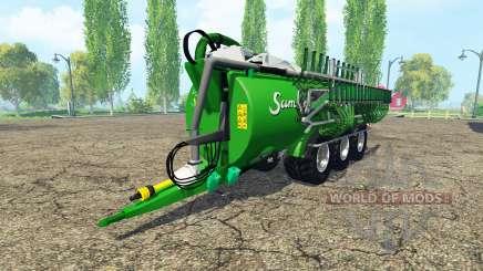 Samson PG 25 for Farming Simulator 2015