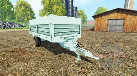 Duchesne for Farming Simulator 2015