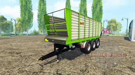 Kaweco Radium 55 for Farming Simulator 2015