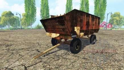 KTU 10 for Farming Simulator 2015