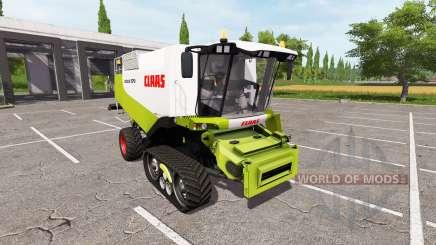 CLAAS Lexion 570 for Farming Simulator 2017