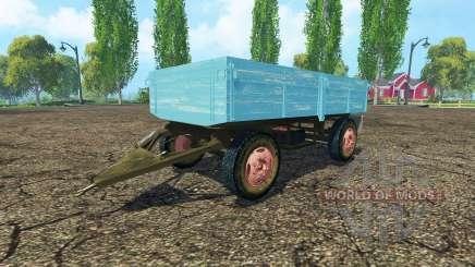 GKB 817 v2.0 for Farming Simulator 2015