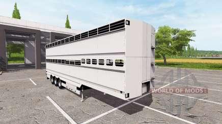 ArtMechanic LS-540 for Farming Simulator 2017