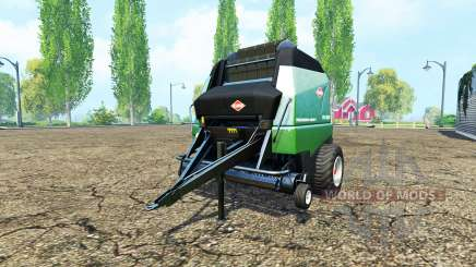 Kuhn VB 2190 v1.3 for Farming Simulator 2015
