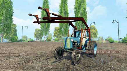 UMZ 6L tagamet for Farming Simulator 2015