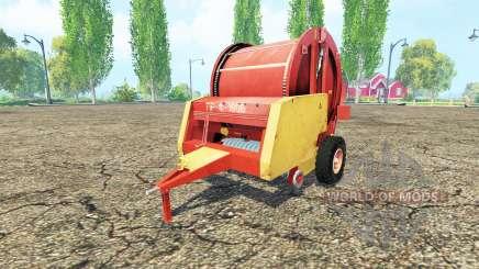 PRF 180 for Farming Simulator 2015