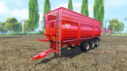 Krampe BBS 900 v1.1 for Farming Simulator 2015