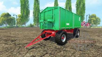 Kroger HKD 302 v1.1 for Farming Simulator 2015