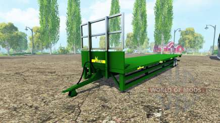 AWTrailer 42Ft for Farming Simulator 2015