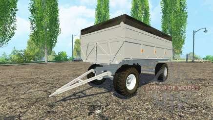 HW 8011 for Farming Simulator 2015