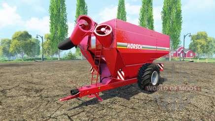 HORSCH Titan 34 UW for Farming Simulator 2015