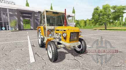 Zetor 6911 for Farming Simulator 2017