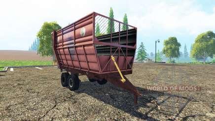 PIM 20 for Farming Simulator 2015