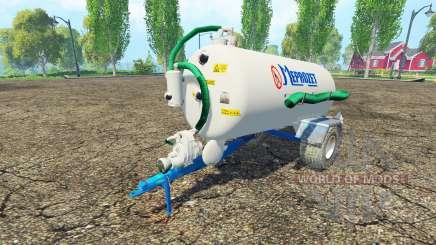 Meprozet Koscian PN 40-2 for Farming Simulator 2015