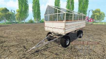 Fortschritt HW 80.11 for Farming Simulator 2015