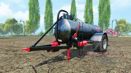 Briri GFK v1.6 for Farming Simulator 2015
