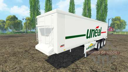 Kroger SRB 35 uneal for Farming Simulator 2015