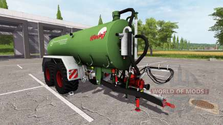 Wienhoff VTW v2.0 for Farming Simulator 2017