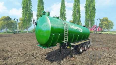 Kotte Universal TSA v1.7 for Farming Simulator 2015
