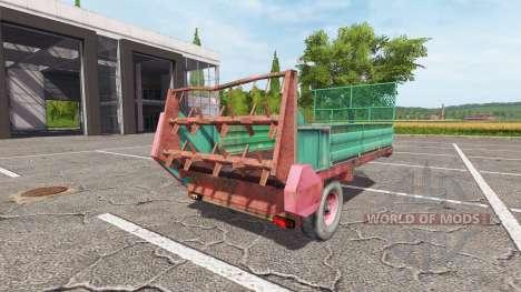Warfama N227 v2.0 for Farming Simulator 2017