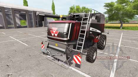 Massey Ferguson MF Activa 7347S for Farming Simulator 2017