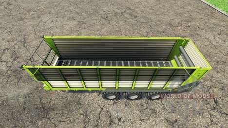 Kaweco Radium 60 for Farming Simulator 2015
