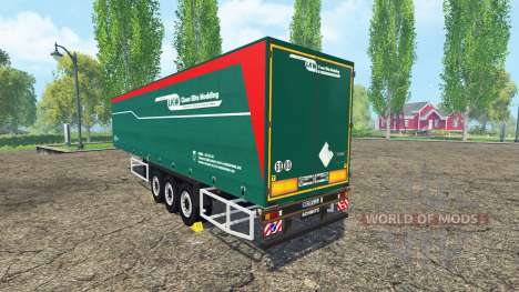 lkw transport simulator
