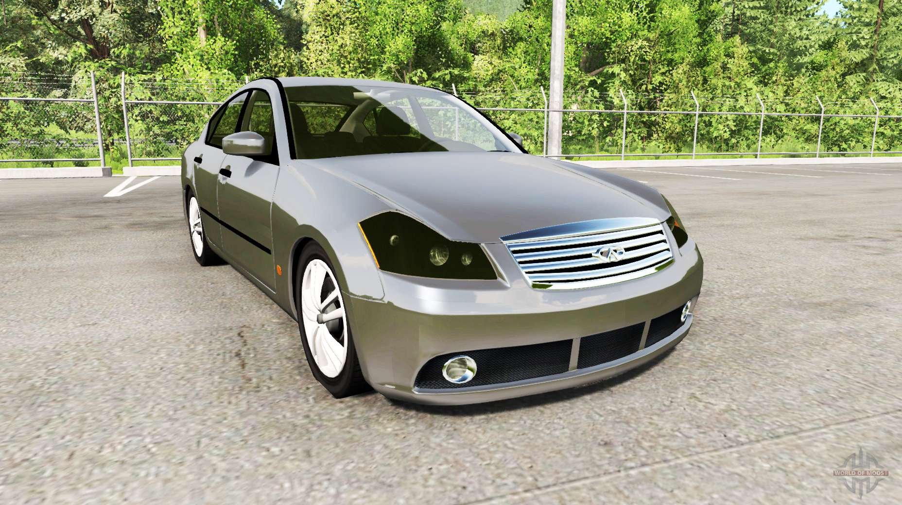 Infiniti m35 y50 2005 for beamng drive vanachro Image collections