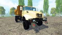 KrAZ C18.1
