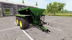 John Deere DN345 for Farming Simulator 2017