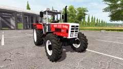 Steyr 8130A Turbo SK2 for Farming Simulator 2017